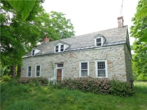Thomas Jansen House in Pine Bush New York