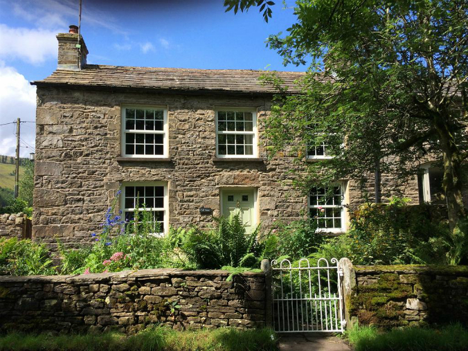 english stone cottage - photo #19