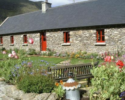 Stone cottage, Ireland, Stone homes for sale in Ireland, shepherd's cottage