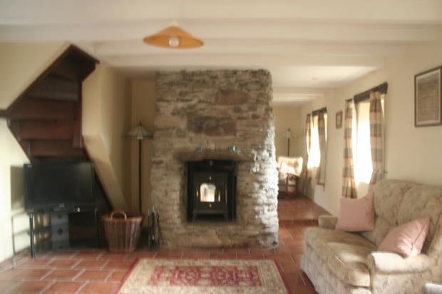 Old Stone Fireplace Ireland  Houses