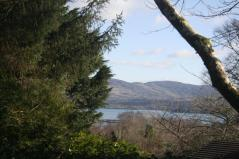 Old stone cottage for sale in Ireland, Kenmare Bay and Caha Mountains