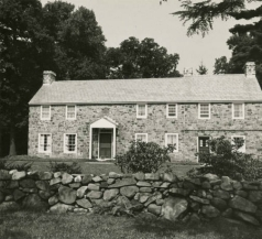 Ella Speer House, Rockland County, New York, old stone house, renovation, restoration