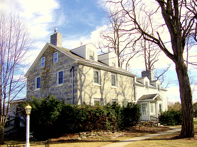 old stone home, old stone houses, colonial home, Panton, Vermont, old stone homes for sale