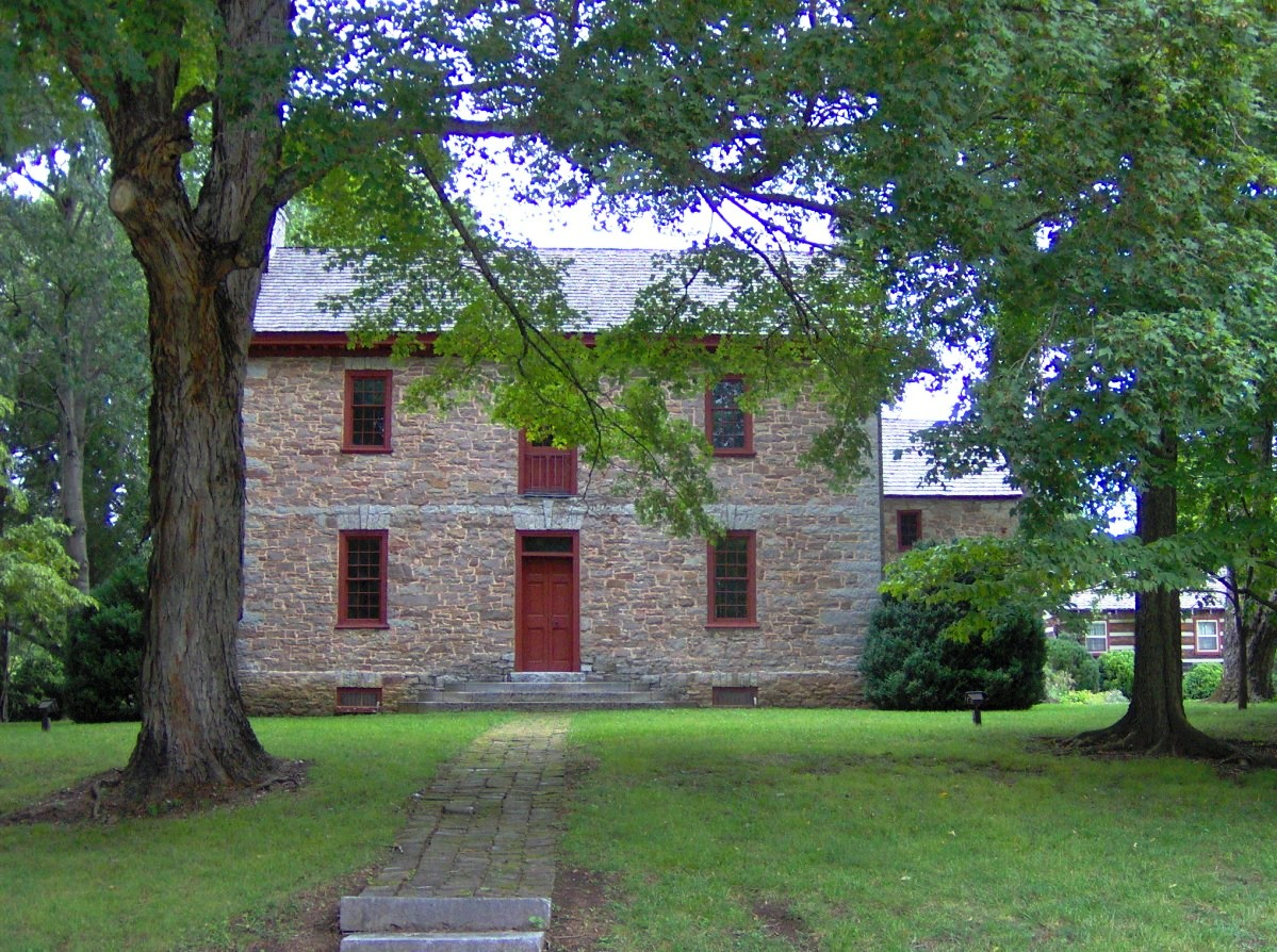 A Story Of Old Stone Homes In Tennessee Old Stone Houses