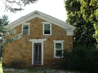 old stone homes for sale, Dixon Illinois, fixer upper, old stone house, old stone cottage