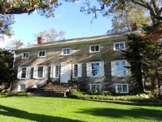 Gerrit Van Zandt House, historic stone home, Oriskatach, Feura Bush, New York, old stone homes for sale, old stone house, old stone cottage