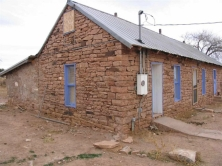 La Loma, New Mexico, old stone home for sale, old stone houses, old stone cottages, Southwest Style, masonry, adobe, historic preservation, fixer upper for sale