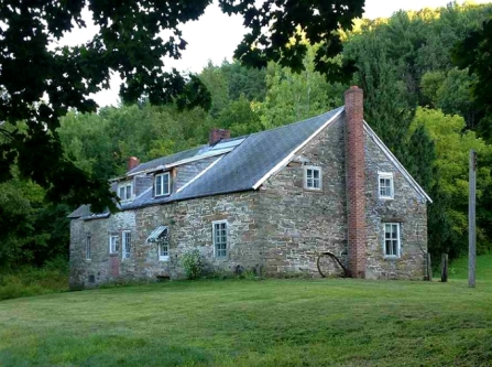 Saugerties Old Stone Home
