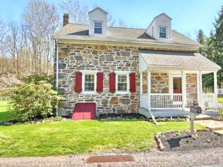 Stone Cottage for Sale Robesonia Pennsylvania old stone houses, old stone homes for sale, historic homes