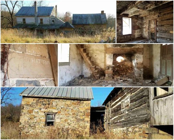 Old Stone Homes For Sale | Old Stone Houses